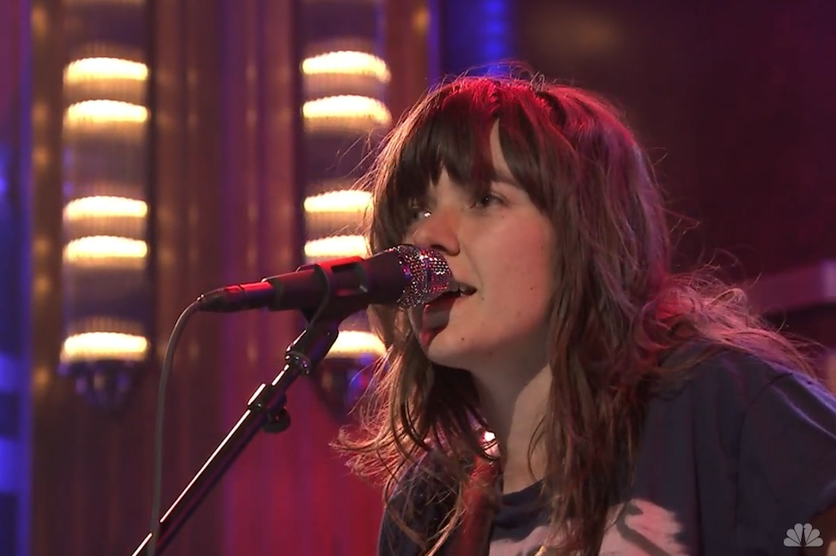 Watch Courtney Barnett S Breathtaking Avant Gardener On
