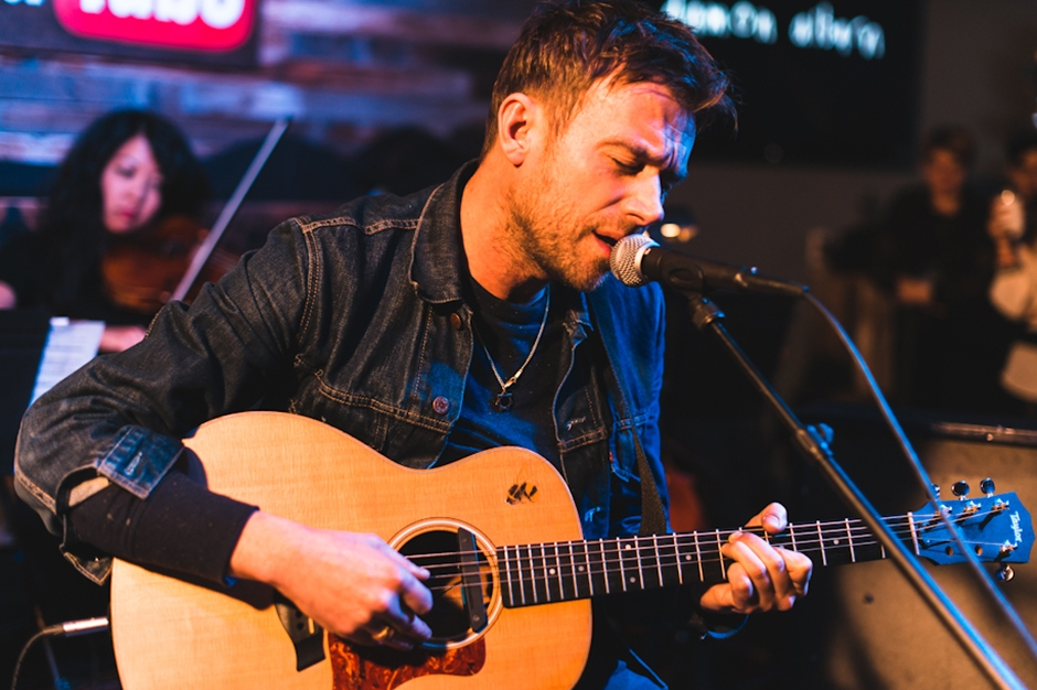 Damon Albarn's Modern Life Is Rubbish on Endearingly Great 'Everyday Robots'