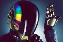 David Bowie, Daft Punk