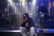 Watch Kendrick Lamar, Alicia Keys, Johnny Marr, AraabMuzik on 'Fallon'