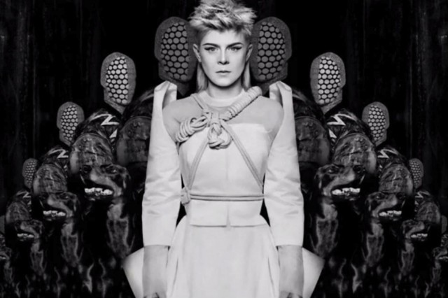 From Robyn and Röyksopp's