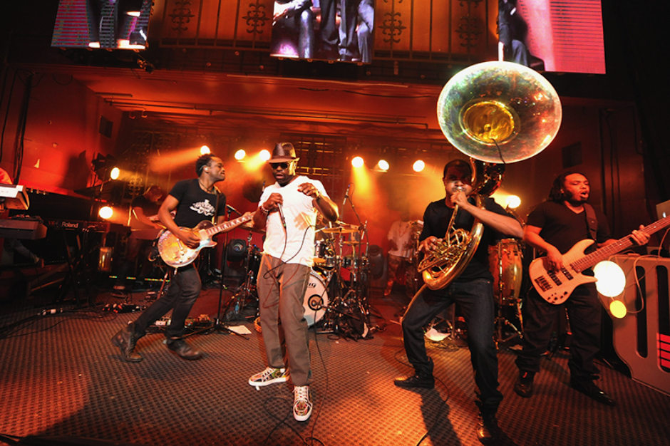 The Roots Tomorrow New Track Stream