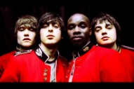 The Libertines to Reunite at London's Hyde Park