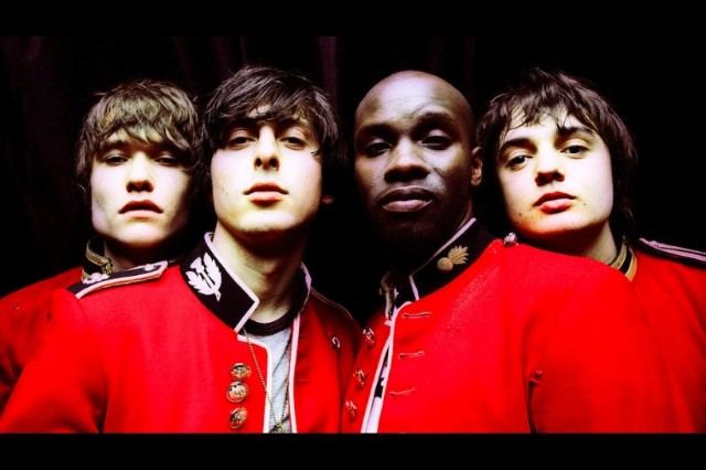 The Libertines, Reunion