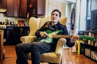 In My Room: The Pains of Being Pure at Heart's Kip Berman