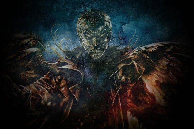 Judas Priest, 'Redeemer of Souls,' title track, stream