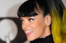 Lily Allen 'Sheezus' Album Stream iTunes Radio