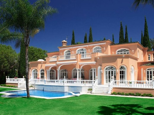 Prince Marbella Spanish Villa For Sale Buy Home Pictures