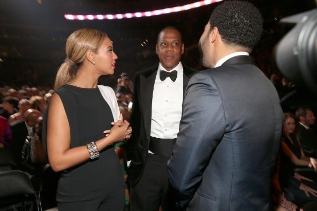 Jay Z, Drake