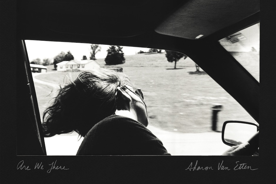 """Sharon Van Etten, """"Even When the Sun Comes Up,"""" 'Are We There,'"""