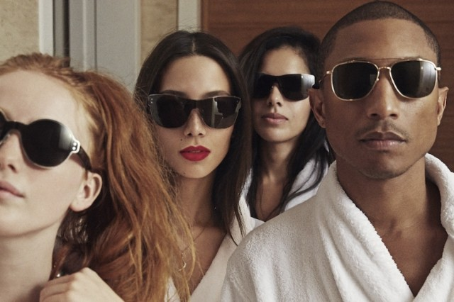 "Pharrell, ""Smile,"" 'G I R L,' Japan, bonus track"