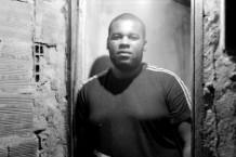 DJ Marfox Lucky Punch Lit City Trax Principe Discos