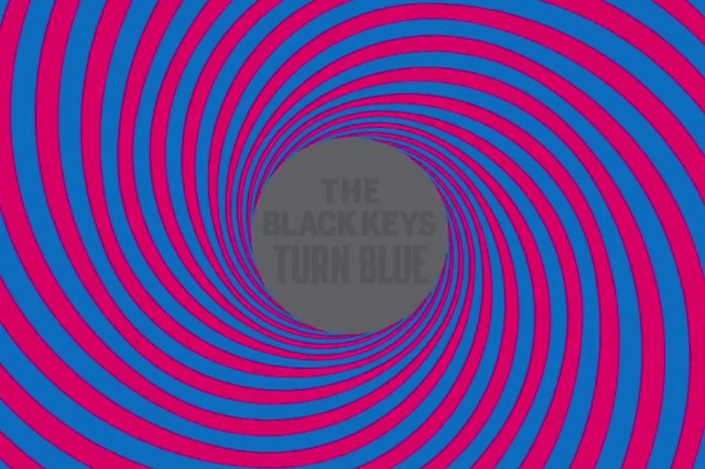 "The Black Keys, ""Bullet in the Brain"""