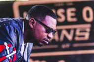 DJ Rashad's Cause of Death Blood Clot, Not Drugs, Claims Label