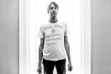 Stephen Malkmus, 'WTF With Marc Maron,'