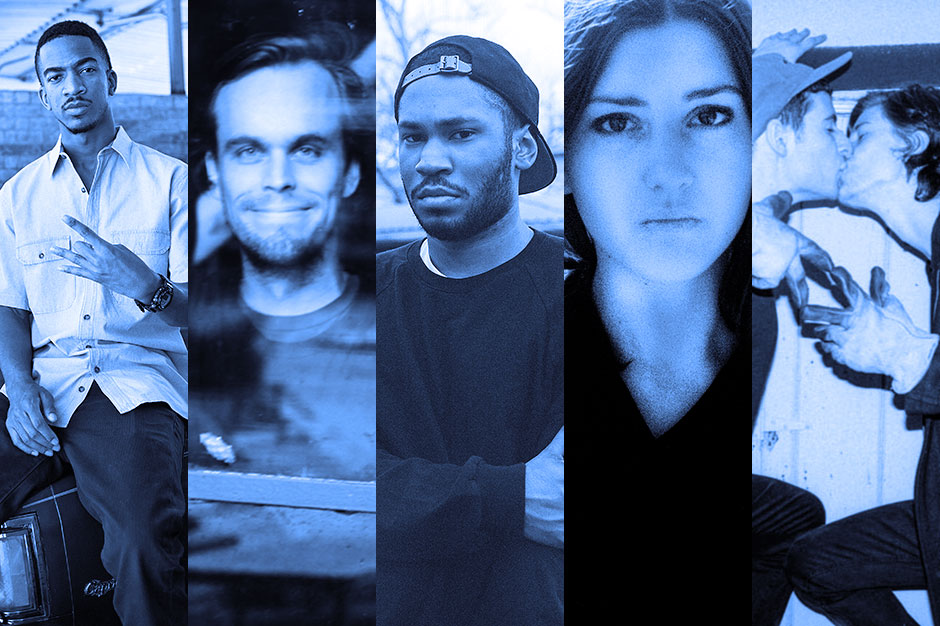 5 Best New Artists for May '14