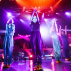 The Knife Turn New York's Terminal 5 Into A Raging Dance Party