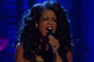 Watch Kelis Perform Royal 'Rumble' on 'Conan'