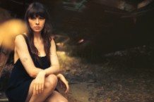"Le Butcherettes, ""Your Weakness Gives Me Life"""