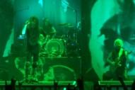 Rob Zombie Covers Metallica's 'Enter Sandman' for His 'Old-School Metalhead' Fans