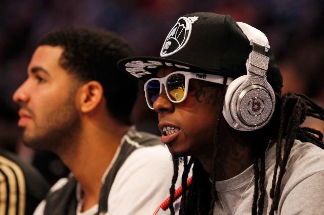 Lil Wayne Drake Believe Me Tha Carter V