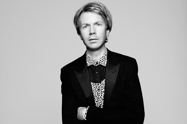 Beck, tour, North American, 'Morning Phase'