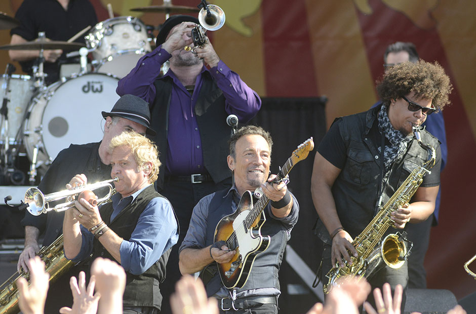 The 20 Best Things We Saw at New Orleans Jazz Fest 2014