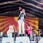 New Orleans Jazz and Heritage Festival 2014: SPIN's Best Live Photos