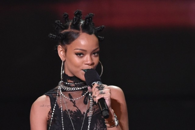 Rihanna Instagram Deleted