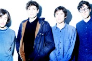 The Pains of Being Pure at Heart Pump Fresh Blood into 'Days of Abandon'