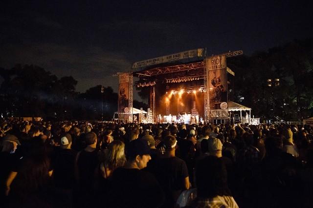 Riot Fest Classic Albums Weezer Slayer Janes Addiction