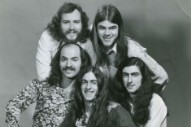 'My Dad Was in a Band' Honors Rocking Fathers, Famous or Not