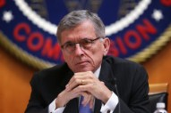 FCC Goes Ahead With Internet Plan Fought by Music Groups