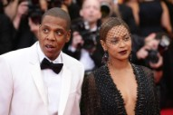 Jay Z and Solange Issue Statement About Elevator Fight, 'Share' Responsibility
