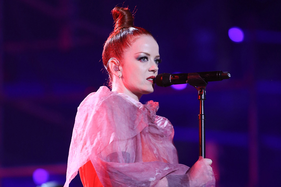 Garbage Felt Song Exploder Interview History Shirley Manson