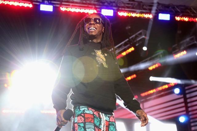 """Lil Wayne, """"D'usse,"""" 'Tha Carter V'"""