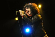The Mars Volta to Reissue Old Albums on Vinyl