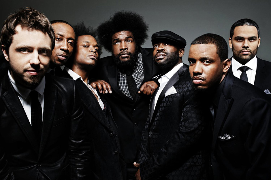 The Roots Save Their Sour Notes for the Quizzically Bleak '…And Then You Shoot Your Cousin'