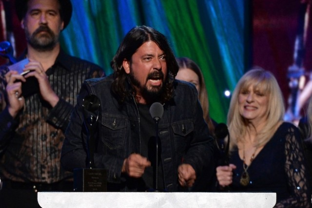 Foo Fighters Shut Down a New Orleans Block With Secret ...