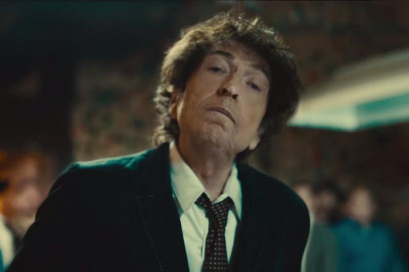 Bob Dylan, 'Chronicles,' 'Da Vinci Code,'