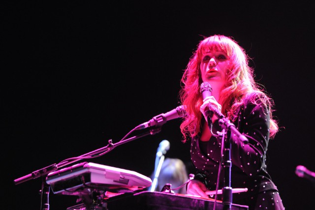Jenny Lewis The Voyager Ryan Adams Produced Track List