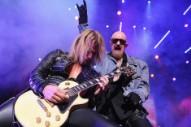 Fun Fun Fun Fest 2014: Judas Priest, Nas, Death Cab for Cutie, Death Grips