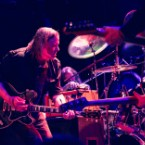 Swans Hold Court, Preach 'To Be Kind' at Bowery Ballroom