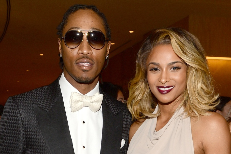 Future's Kid's Name Is Future | SPIN