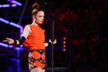 Shirley Manson Meets Le Butcherettes on Moody 'Shame, You're All I've Got'
