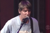 Stephen Malkmus and the Jicks Doo-Doo 'Houston Hades' on 'Letterman'