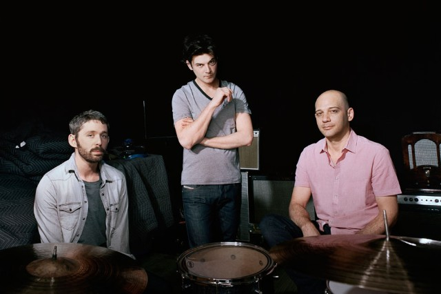 the antlers, familiars