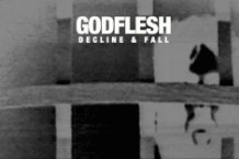 Godflesh 'Ringer' Song Stream Decline Fall