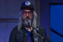 J Mascis 'Tied to a Star' Solo Album