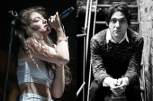 Lorde, Conor Oberst, Bright Eyes